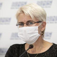 Strasbūro teismas pateiks išvadą dėl draudimo N. Venckienei kandidatuoti į Seimą