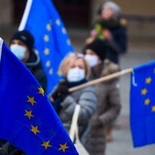 Pasiektas susitarimas dėl 2021 metų ES biudžeto