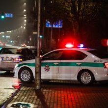 """R. Požėla: gudraujantys gyventojai sulauks kalėdinių policijos """"premijų"""""""