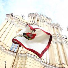Penkiems šalies universitetams Vyriausybė skyrė 6,5 mln. eurų