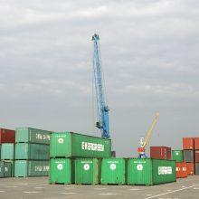 Į Klaipėdą atplaukusiame konteineryje įmonė pasigedo žuvies už beveik 20 tūkst. eurų