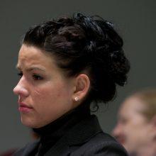 Jungtinių Tautų komitetas nutraukė bylą dėl tariamo L. Stankūnaitės dukters dingimo