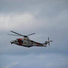Ispanijos žiniasklaida suklydo: Tenerifėje nuskendo ne lietuviai, o latviai