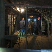 Sibire griuvus užtvankai aukso kasykloje žuvo 12 žmonių