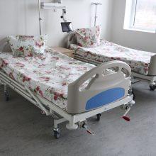 Naujas psichiatrinės ligoninės korpusas Vilniui kainuos 4,5 mln. eurų