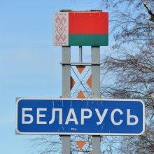 Baltarusija ir ES susitarimą dėl vizų pasirašys rudenį?