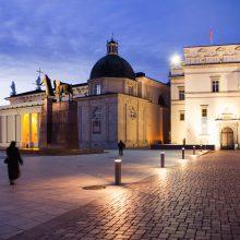 Valdovų rūmuose – su Radvilomis susiję eksponatai iš 40 muziejų