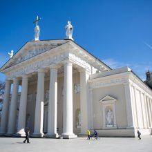 Vilniaus arkikatedrai – ypatingas jubiliejus