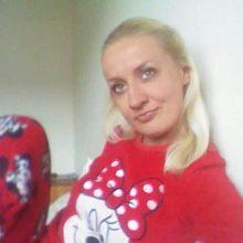 Prašo pagalbos: Airijoje dingo jauna moteris