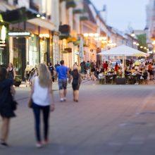 Tikrojo Vilniaus skonio ieškoti turistams padės naujas kulinarinis gidas