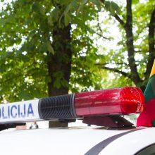 Policijos reitingas pasiekė rekordines aukštumas