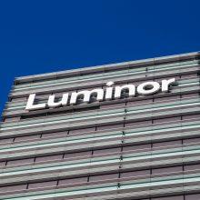 """""""Luminor"""" bankas atsisako stacionaraus elektroninio parašo"""