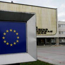EP remia Lietuvą dėl didesnės paramos Ignalinos AE uždarymui