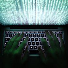Asmens duomenų vagystės tęsiasi: nukentėjo domenai.lt vartotojai