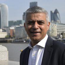 Londono meras sako bandysiąs sugrąžinti olimpines žaidynes į Londoną