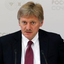 Rusija: naujos JAV sankcijos Iranui yra neteisėtos