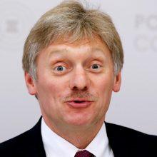 Kremlius: Vakarai ir Ukraina neturėtų nerimauti dėl Rusijos pajėgų manevrų