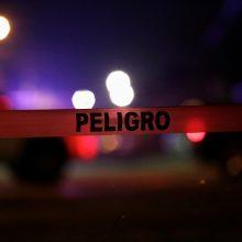 Meksikoje aptikta 16 lavonų ir kelios dešimtys maišų su žmonių palaikais