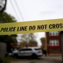 Arizonoje 11-metis anūkas nušovė susitvarkyti liepusią senelę
