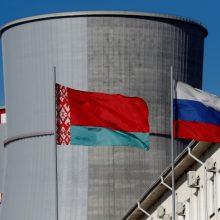 Viceministras: iki Astravo AE veiklos pradžios reikia pašalinti visus trūkumus