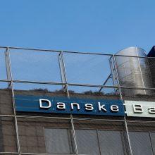 """Pinigų plovimo skandalas: kaltinimai pateikti 10 buvusių """"Danske Bank"""" vadovų"""