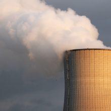 Akademinis pasaulis pristato kovos su klimato kaita planą