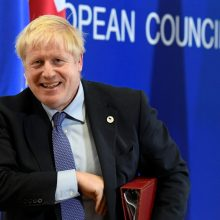 """Pagrindinės """"Brexit"""" susitarimo nuostatos"""