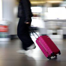 Vyriausybė leido atvykti keliasdešimčiai užsieniečių