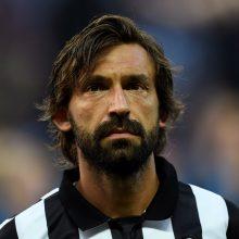 """Turino """"Juventus"""" naujuoju treneriu paskyrė klubo legendą"""