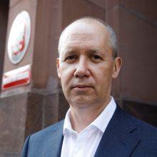 Latvija atsisakė išduoti Baltarusijai opozicijos aktyvistą V. Cepkalą