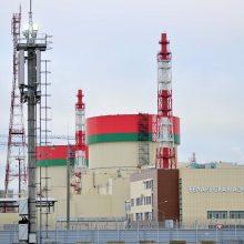 Prezidentas ragina Vyriausybę nenuleisti rankų dėl Astravo elektros