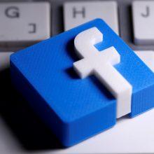 """Programišiai įsilaužė į """"CityBee"""" vadovo """"Facebook"""" paskyrą"""