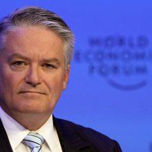 Naujuoju EBPO vadovu tapo Australijos atstovas M. Cormannas