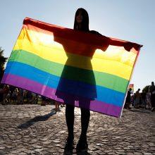 ES viršūnių susitikimą gali sutrikdyti ginčas su Vengrija dėl LGBTQ