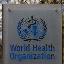 PSO pristatė naują komandą, tirsiančią pandemiją