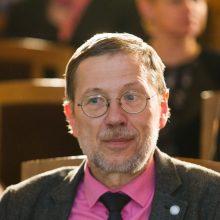L. Mažylio apsisprendimą dalyvauti EP rinkimuose lėmė azartas