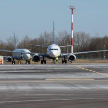 Ministras: sprendimą dėl naujo oro uosto norima priimti iki pavasario