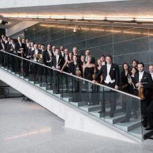 Kauno valstybinėje filharmonijoje – muzikinė kelionė į Šveicariją