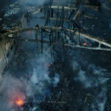 Už pažeidimus Alytuje degusiai įmonei aplinkosaugininkai buvo skyrę baudas