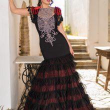 Flamenko sukneles kurianti lietuvė stebina ispanus andalūzišku skoniu