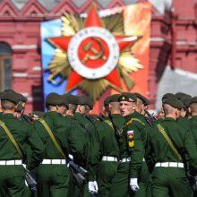 Rusija: rinkimų Ukrainoje rezultatai rodo, kad ukrainiečiai nori pokyčių