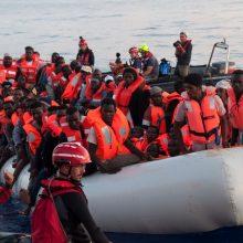 JT Generalinė Asamblėja priėmė pasaulinį susitarimą dėl migracijos
