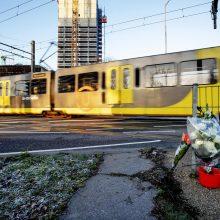 Nyderlandai po šaudynių tramvajuje: svarstomas teroro motyvas
