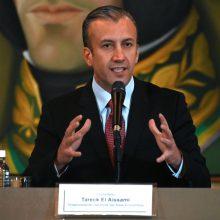 Venesuelos politinė kultūra: aukščiausi postai ir nusikaltimai