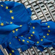 Hibridinės grėsmės: ES bendradarbiaus su NATO ir šalimis partnerėmis