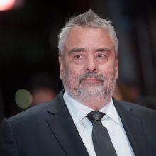 Prancūzų režisieriaus byla dėl įtariamo išžaginimo bus nagrinėjama iš naujo