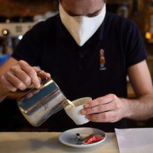 Naujausios rekomendacijos: kaip elgtis kavinėse ir baruose