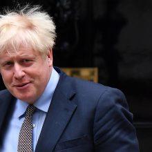 JK paskelbus prieštaringą įstatymo projektą – ES perspėjimas