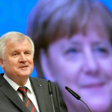 Vokietijos ministras: didžiausią nerimą man kelia kraštutinės dešinės ekstremizmas