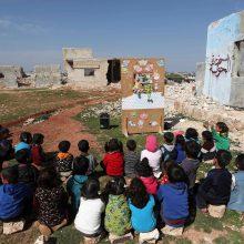Per konferenciją dėl Sirijos surinkta 6,4 mlrd. dolerių